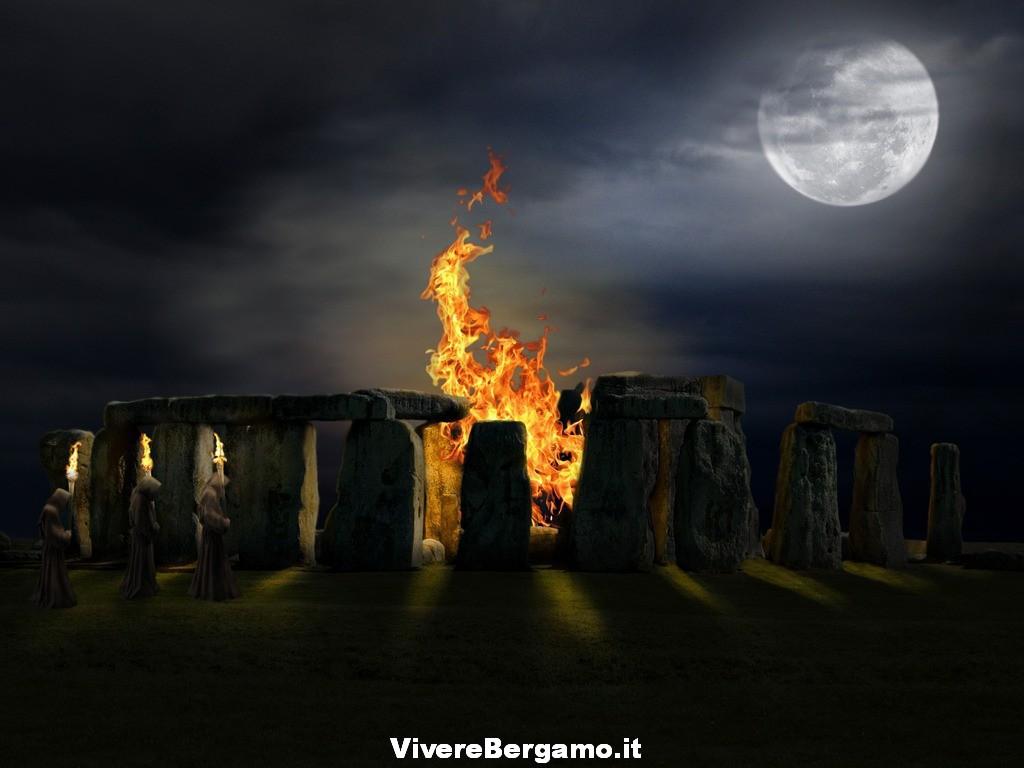 I misteri druidici