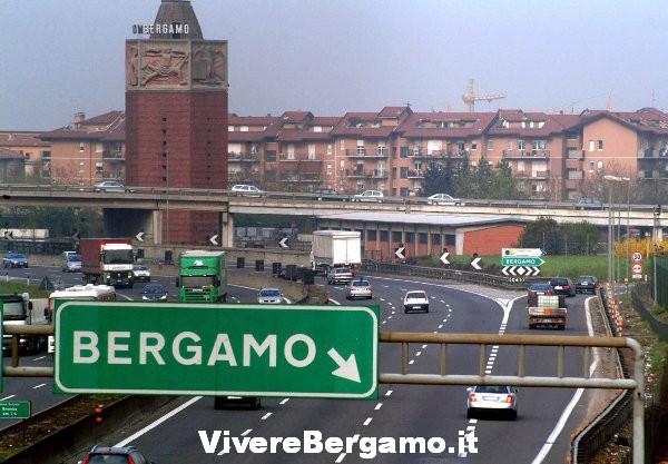 Casello Bergamo