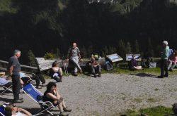 Iscrizioni aperte per la 7° edizione del Festival delle Alpi e delle montagne italiane