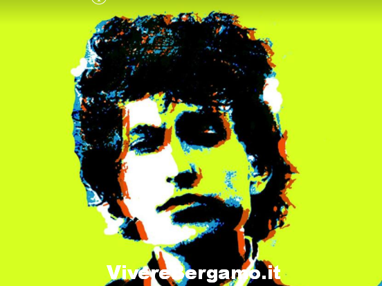 Mostra Bob Dylan