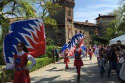 Rievocazione Storica al castello di Marne – Filago