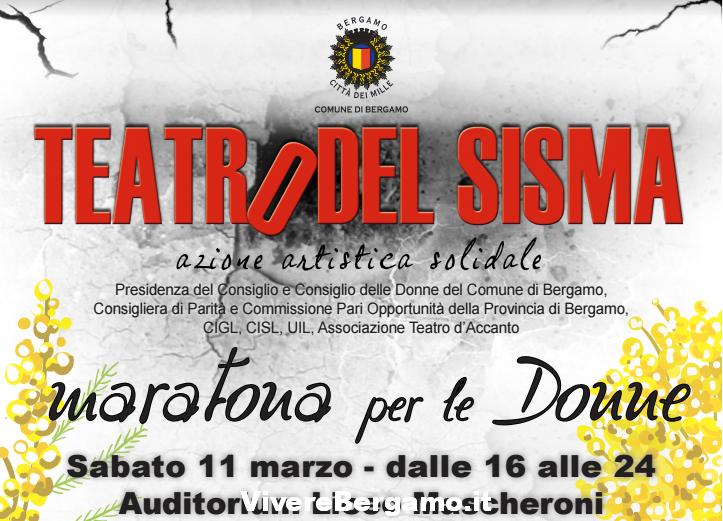 Teatro del Sisma
