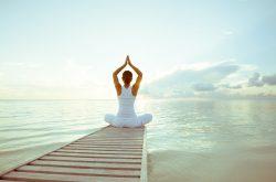 Tecniche di Meditazione Corporea