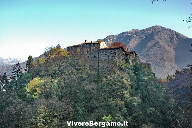 Castello Federici Gorzone