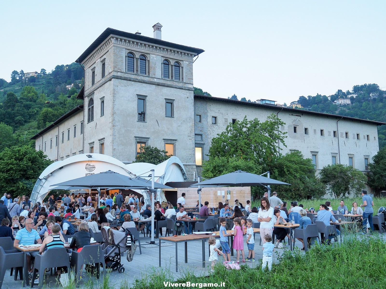 Estate 2017 ad Astino
