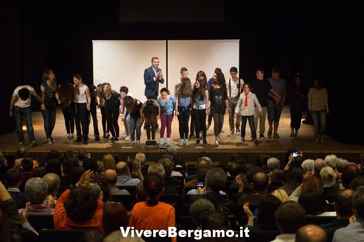 Scuola de teatro Treviglio