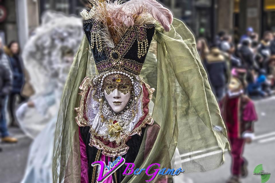 Carnevale Di Bergamo