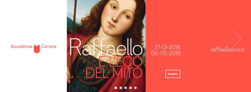 Mostra Raffaello Bergamo