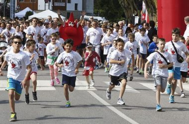 10 ore di sport e solidarietà a San Pellegrino Terme
