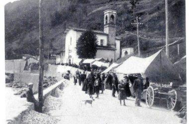 Festa della Madonna di Caravaggio a San Pellegrino Terme