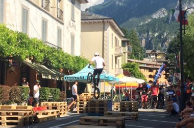 Orobie Bike Fest a Piazza Brembana