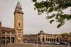 Visita guidata alla Torre dei caduti – Bergamo