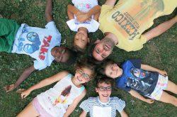 EsploraLAB – Un'avventura per bambini a Bergamo