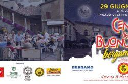 Cena del buonumore Bergamasco a Bergamo