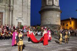 Festa in Rocca – Urgnano