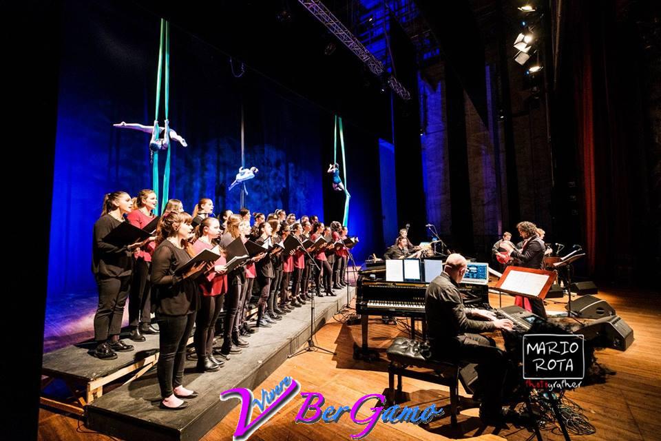 Gli Harmonici Bergamo