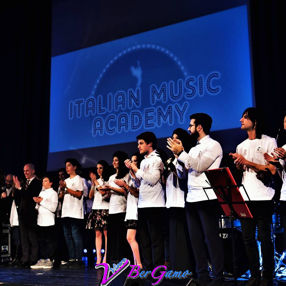 IMA Italian Music Academy