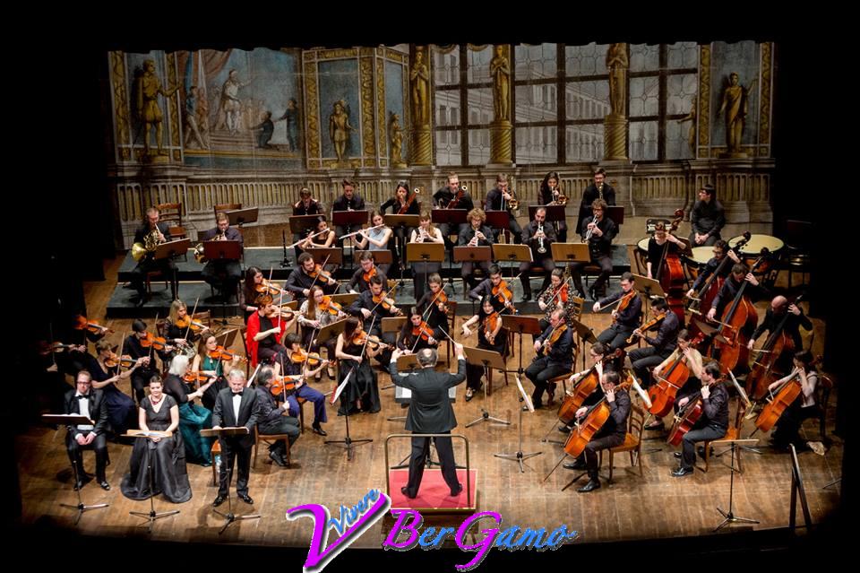 Orchestra del Conservatorio Bergamo