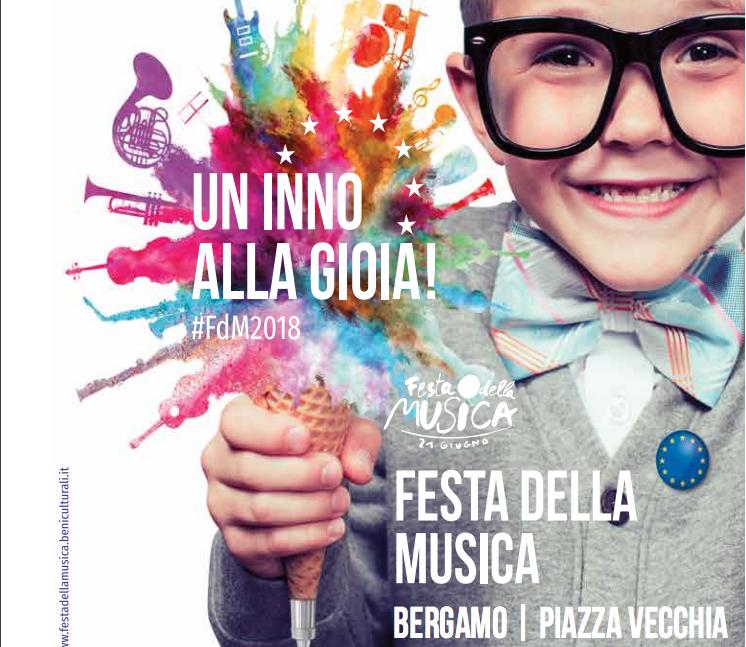Festa della Musica Bergamo