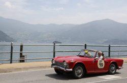 Summer Marathon Auto Storiche – Lovere