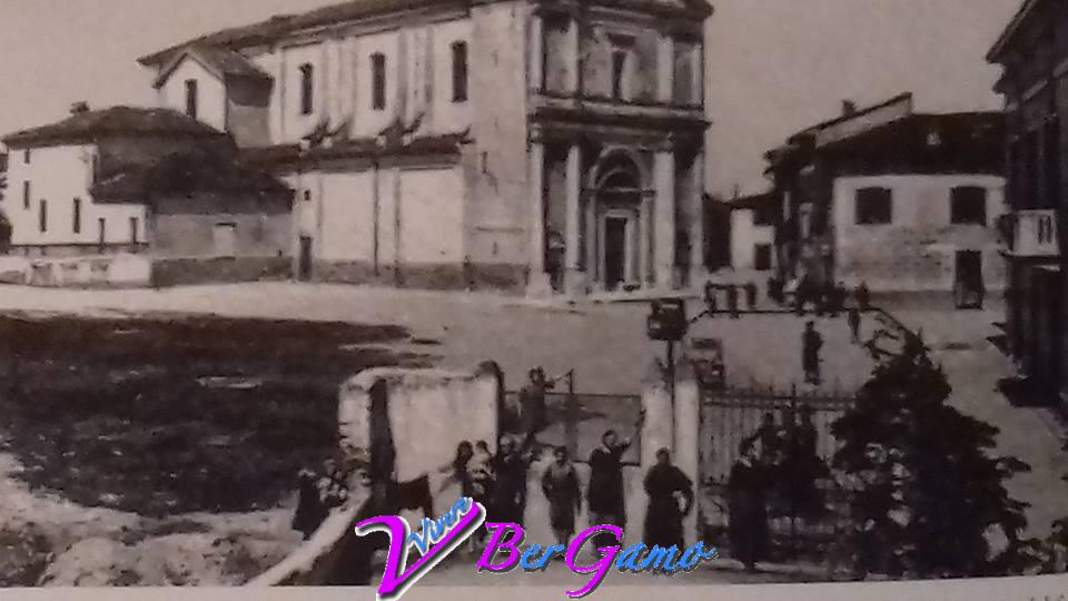 Chiesa San Lorenzo primi 900