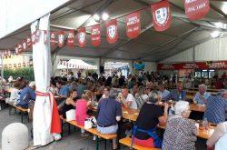 Festa dello Sport a Gromlongo – Palazzago