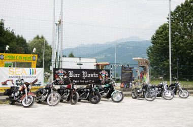 American Road Festival – Peia