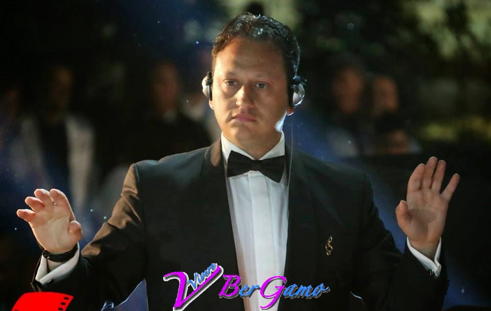 Maestro Vincenzo Sorrentino