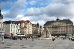 Voli Bergamo – Brno