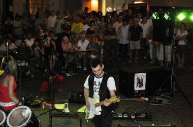Notti in Centro – Bergamo