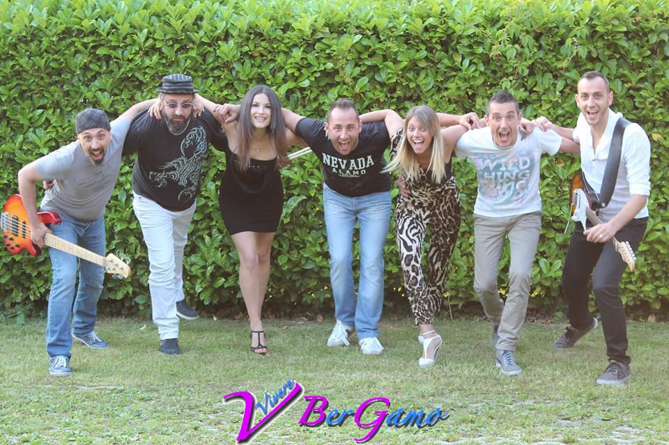 Raf Benzoni Band