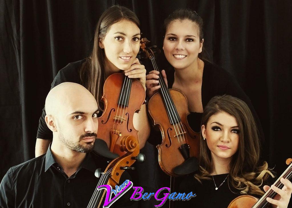 Quartetto Epos