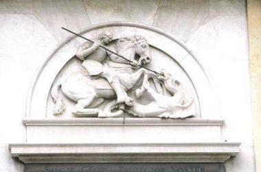 San Giorgio Patrono di Nese – Alzano Lombardo