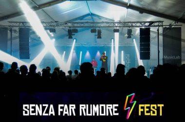 Senza Far Rumore Fest – Cisano Bergamasco