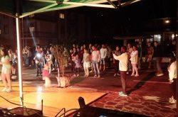 Festa di San Rocco – Clusone
