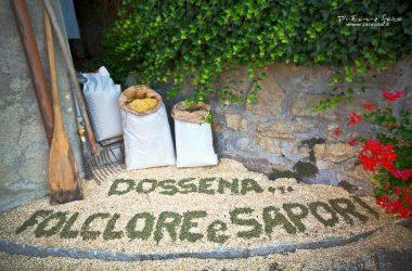 Folclore & Sapori – Dossena