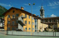 Sampe Park – San Pellegrino Terme