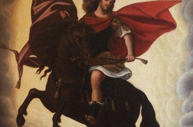 Sant'Alessandro Patrono di Bergamo