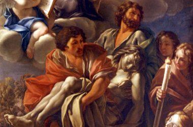 Festa del compatrono San Vincenzo Ferreri – Madone