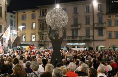 Festival del folclore – Bergamo