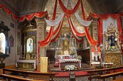 San Nicola di Barzizza – Gandino