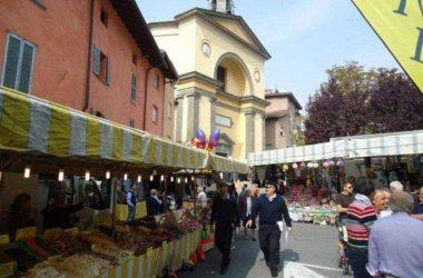 Fiera di San Martino – Leffe
