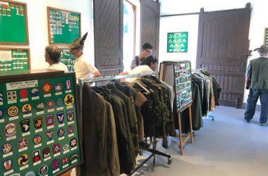 Il Museo del Soldato – Zogno