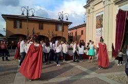 San Giuliano – Ciserano