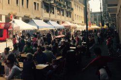Street Food Market – Treviglio