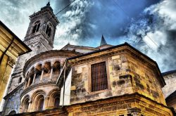 Visita Guidata Basilica Santa Maria Maggiore – Bergamo