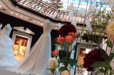 Bergamocity Wedding Show – Bergamo