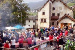 Brindando ad Arnosto – Fuipiano Valle Imagna