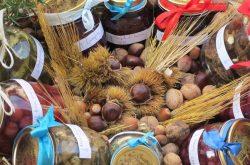 Castegne de San Simù – Corna Imagna