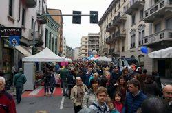 Festa Via Angelo Maj – Bergamo